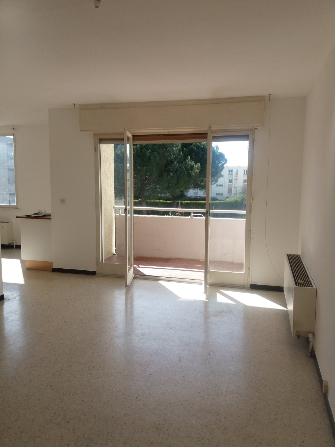 Location lunel Appartement  42 m2