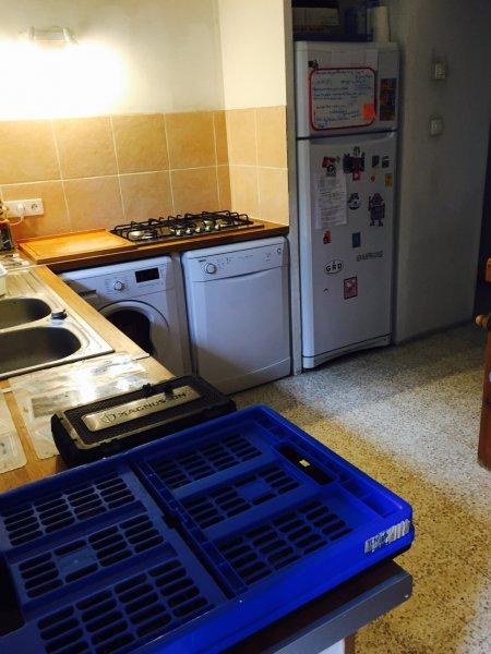 Vente appartement 3 pieces de 62 m2 34400 lunel 1403 - Cabinet fabre immobilier le grau du roi ...